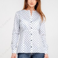 Купить Рубашка ДРЕСС ИНЖОЙ (Dress In Joy)