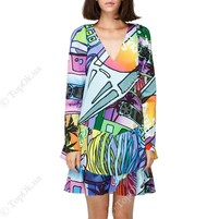 Купить Платье РУСИНОВИЧ СОФИЯ (ROUSSIN)