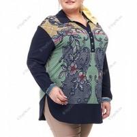Купить Рубашка БИГ ФЕШЕН СТАЙЛ (Big fashion style)