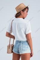 Рубашка ЭМАСС (Emass)
